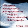 RATAJE - j.angielski tłumaczenia