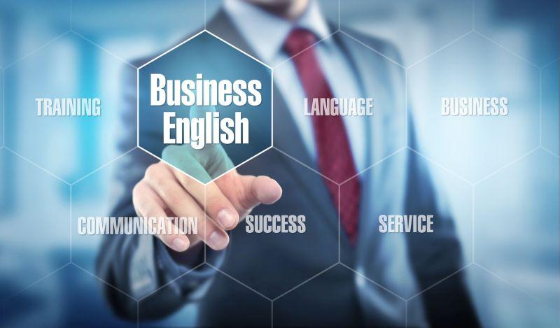 Business English – jak to ugryźć?