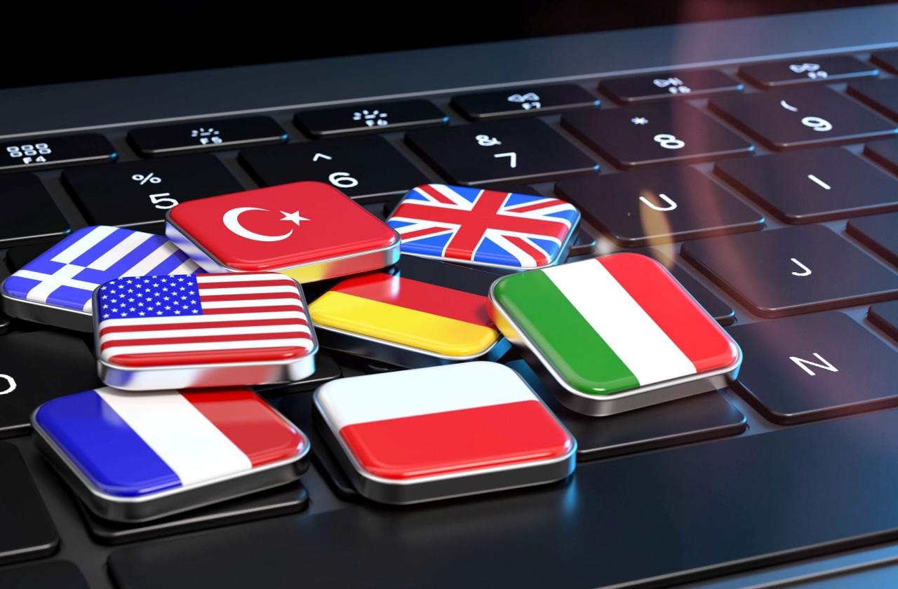 Myślisz o karierze tłumacza? Zobacz, jakie studia językowe warto podjąć