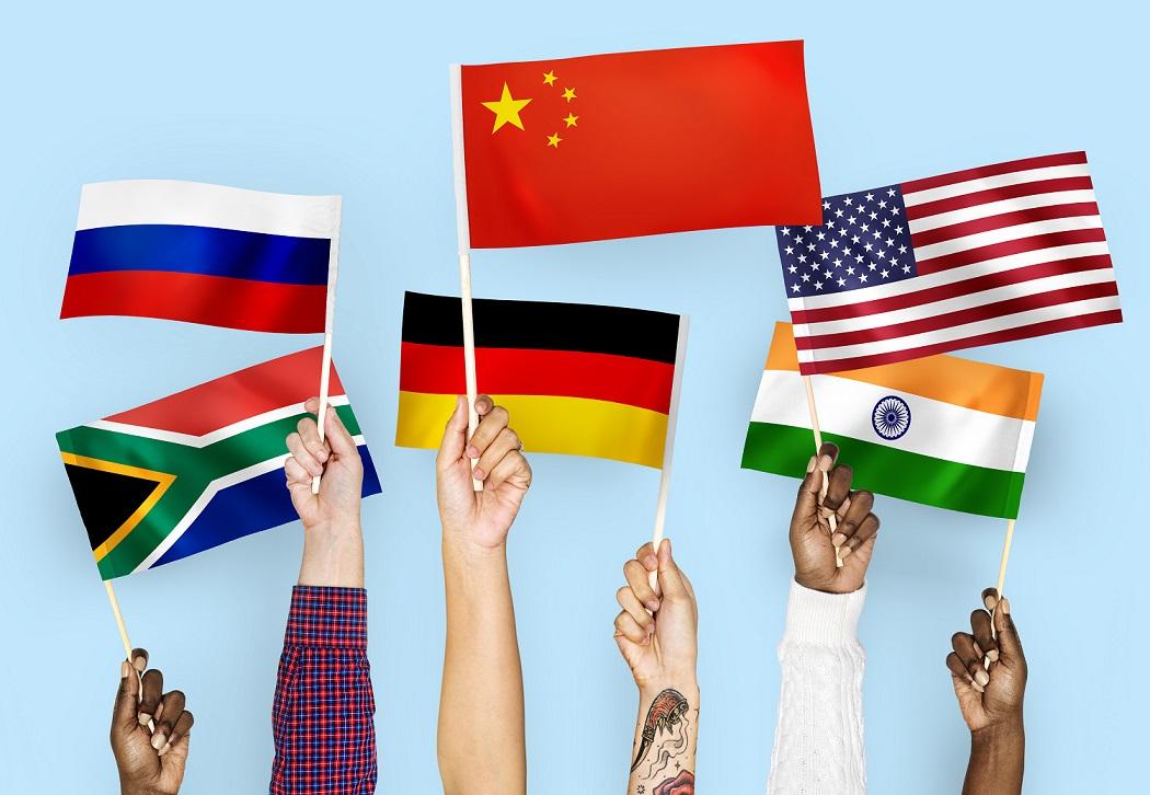 Języki azjatyckie - dlaczego są droższe?