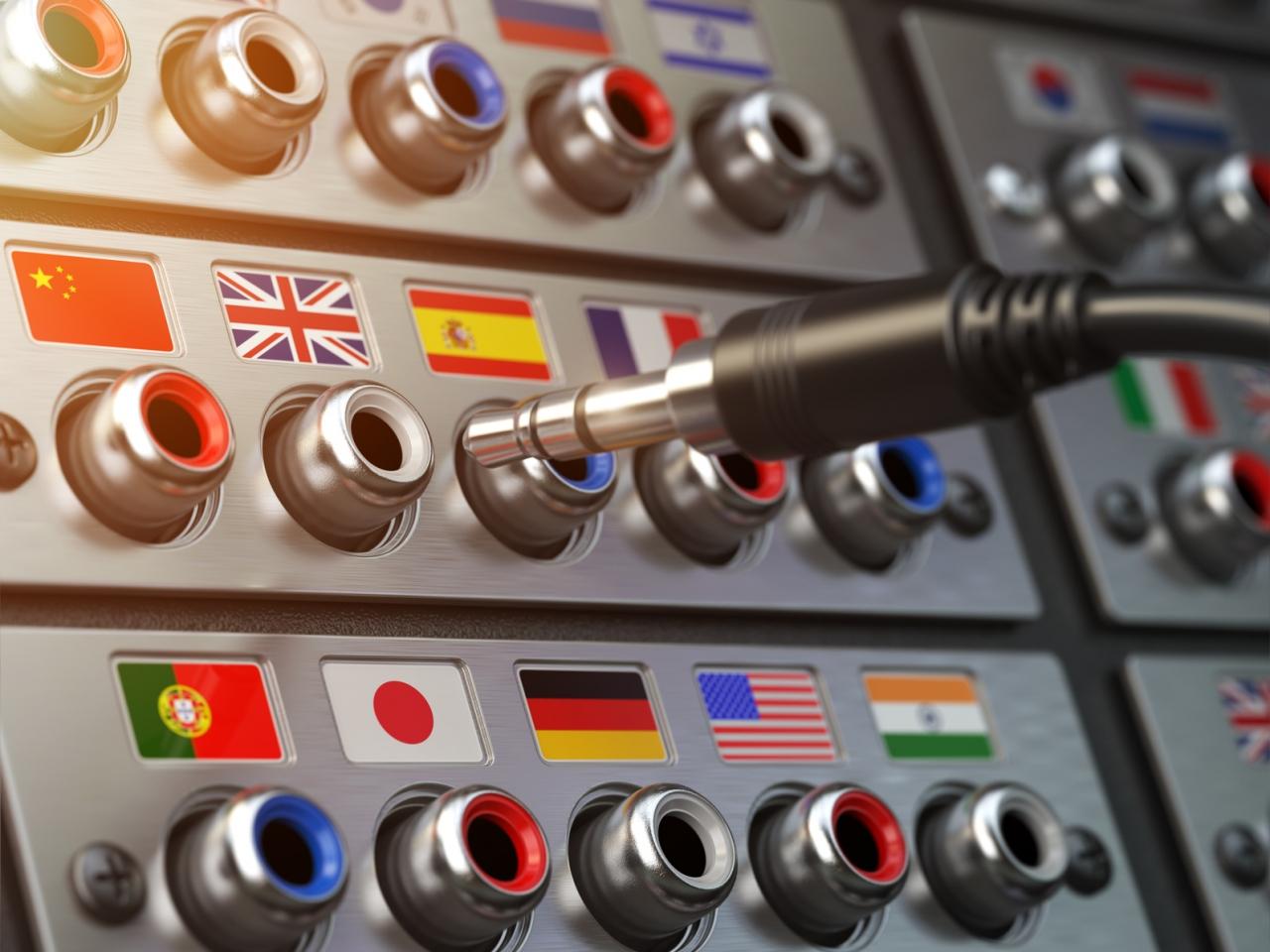 Jak przygotować się do tłumaczeń ustnych symultanicznych?