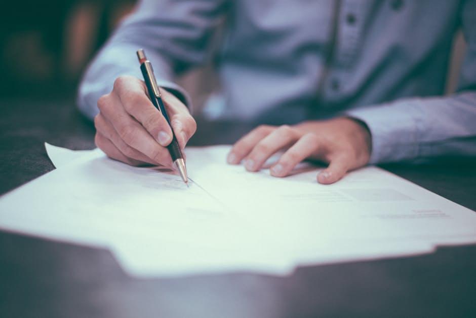 Na co uważać podpisując umowę dotyczącą tłumaczeń?