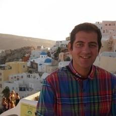 Nikolaos Dimopoulos tłumacz przysięgły języka greckiego