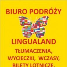 Świat Języków i Podróży Lingualand