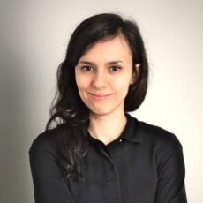Tłumacz języka słowackiego Agata Turek
