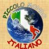 Piccolo Mondo Italiano Język włoski-nauka i tłumaczenia Katarzyna Górecka