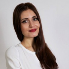 Jana Rutkowska
