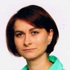 Anna Kruszyńska