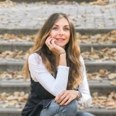 Tetiana Lesnevska