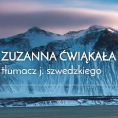 Zuzanna Cwiakala