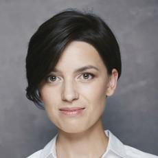 Monika Bogdziewicz-Haber