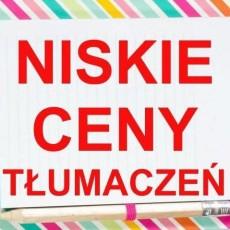 Biuro Tłumaczeń i Wydawnictwo Wymownia