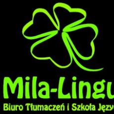 Biuro Tłumaczeń Mila-Lingua Anna Mrowiec-Zygmunt