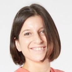 Marta Fazekas