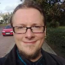 ArGeoNet Michał Kamiński