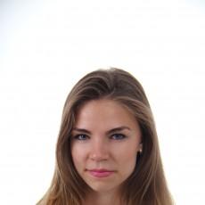 Svitlana Nikitenko