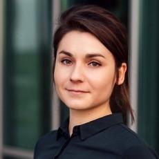 Yuliia Vovchko