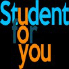 Student for you