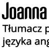 Joanna Caban Tłumacz przysięgły języka angielskiego