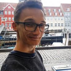 Julian Beesche-Hansen