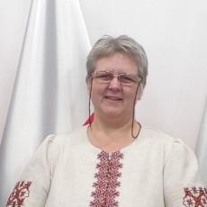 Liudmyla Bublyk tłumacz ukraińskiego