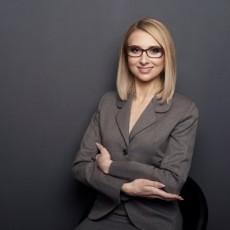 Iryna Liskovych