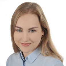 Sofia Bilyk