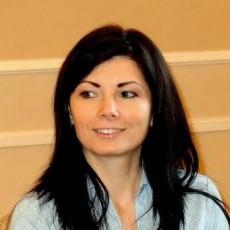 Irina Kacprzak
