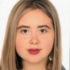 Karina Lenkova